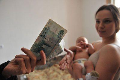 до скольки лет платятся алименты на ребёнка - фото 3