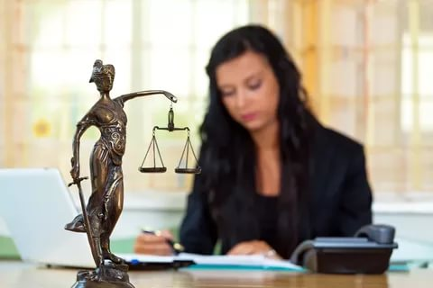 Как подать заявление в суд на алименты
