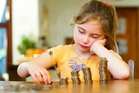 Размер алиментов: определение и пересмотр суммы на ребенка, жену или родителей