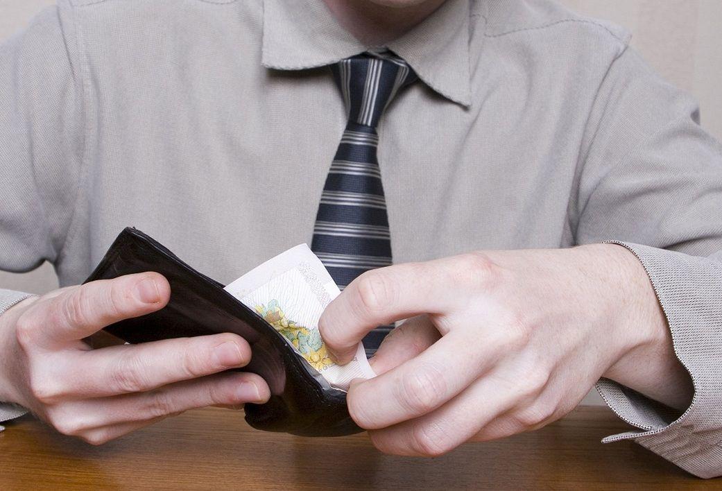 Алименты из зарплаты: как платить и как определить их размер