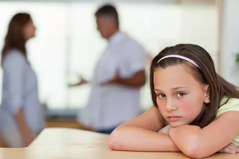 Алименты на детей от первого брака