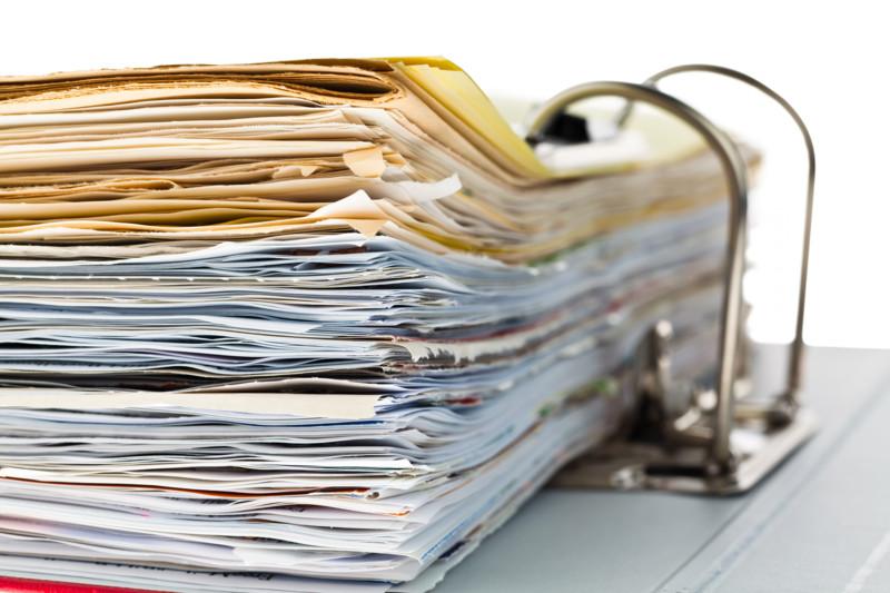 Какие могут потребоваться документы для развода с детьми по российскому законодательству?