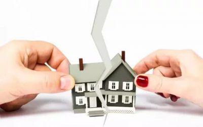 деление жилья при разводе