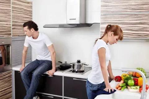 Раздел квартиры при разводе - как поступить с жилплощадью?