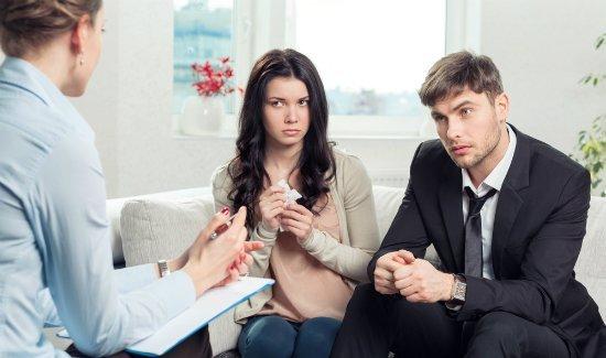 Развод через суд при отсутсвии детей