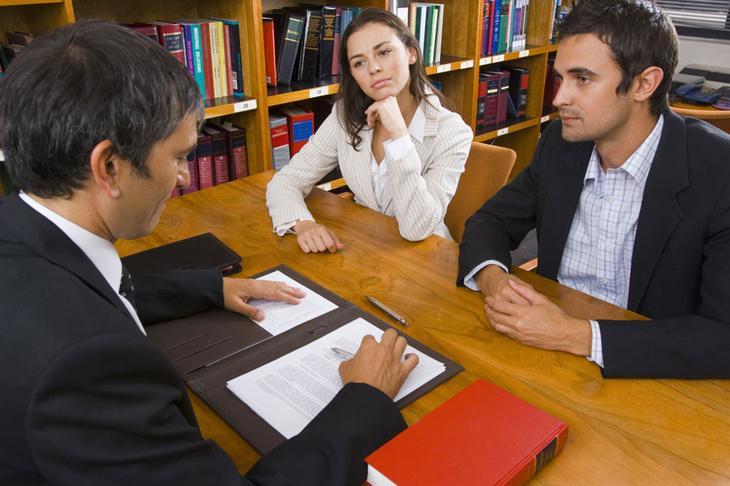 Основные правила и особенности подачи заявления на развод