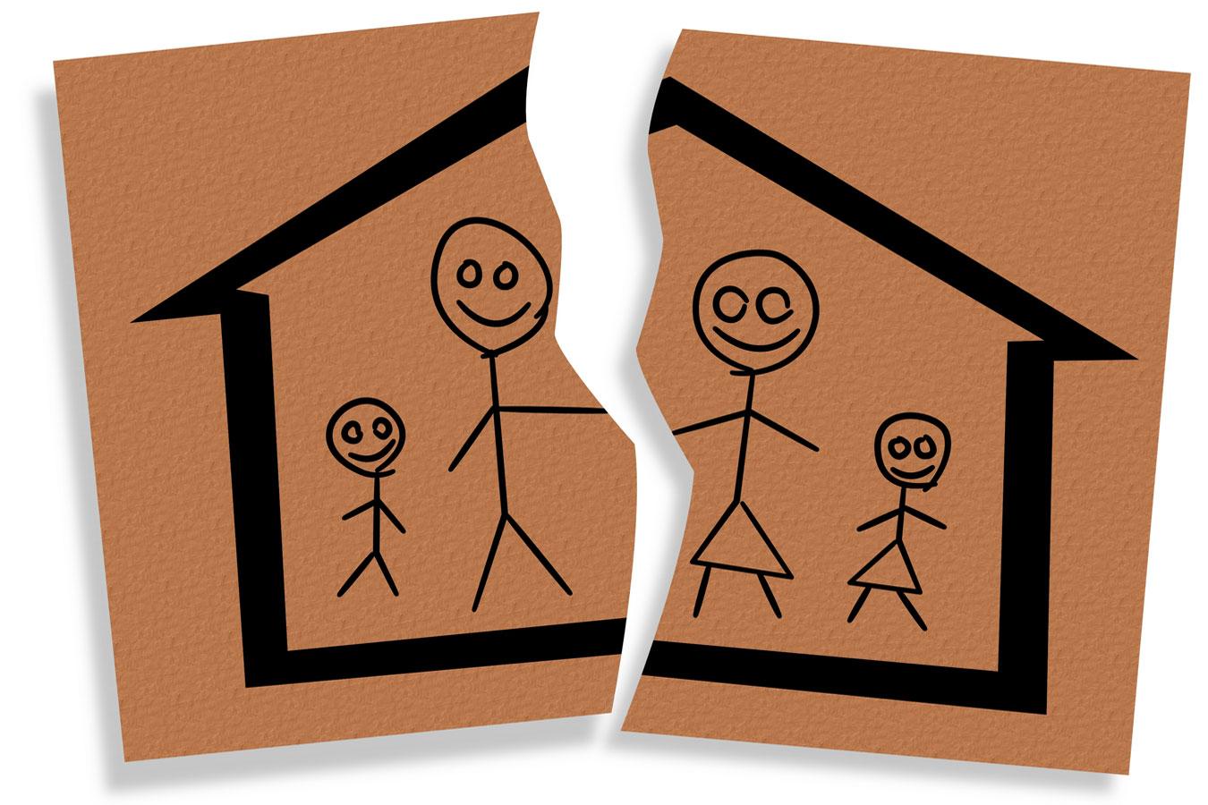 Что нужно для развода без детей