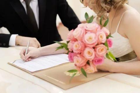 Потерял свидетельство о браке что делать