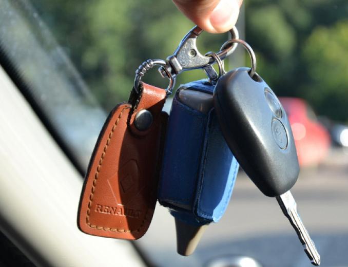 Как оформить автомобиль в наследство