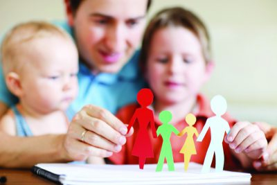 какие документы нужны на усыновления ребенка