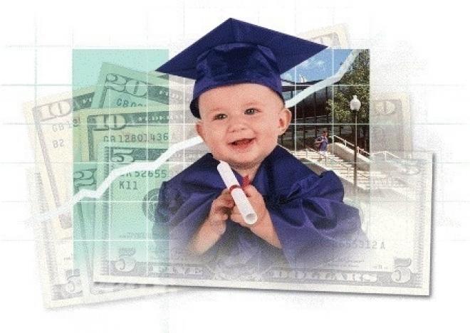 Как оплатить обучение материнским капиталом