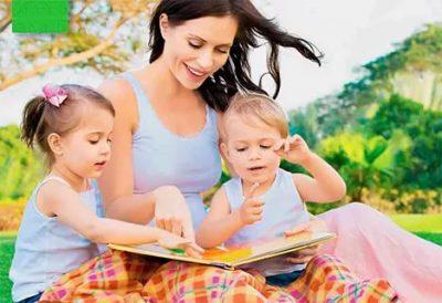 размер алиментов при двух детях