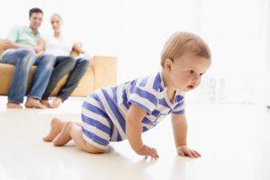 Как начисляется пособие на второго ребенка