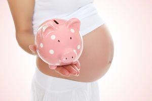 Пособие по беременности и родам – их виды и описание