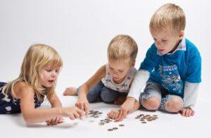 Пособия многодетным семьям - порядок оформления и получения