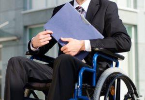 Выплаты инвалидам: размер пособий