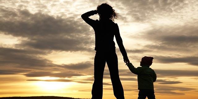 Как подать на алименты матери одиночке: пошаговая инструкция