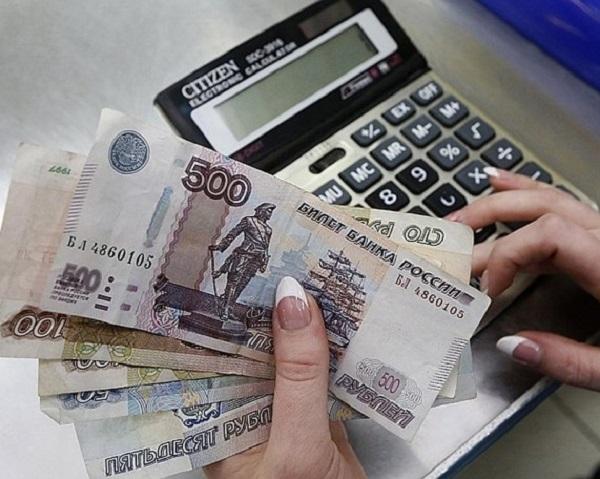 Как производится расчет алиментов по средней заработной плате